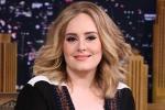 La chanteuse Adele signe un contrat record avec Sony