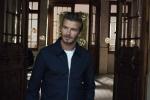 David Beckham se prononce en faveur d'un maintien dans l'UE au référendum