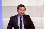 Morandini, Nagui, Hanouna, Calvi, Ruquier... Les cumulards du PAF