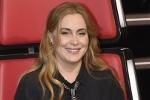 La chanteuse néerlandaise Anouk a accouché d'une petite fille