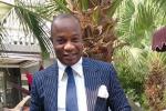 La Zambie annule un concert de Koffi Olomide après l'affaire du coup de pied