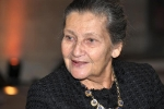 Simone Veil brièvement hospitalisée
