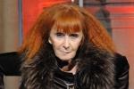 La couturière française Sonia Rykiel est décédée à 86 ans