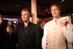 Couple de cire: Angelina Jolie va rejoindre Brad Pitt au Musée Grévin à Paris