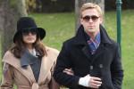 Ryan Gosling et Eva Mendes attendent un enfant