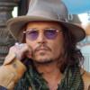 La fille de Johnny Depp va tourner avec son père