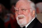 Richard Attenborough overleden