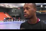 Nederlandse basketballer is vader van Anouk's kind