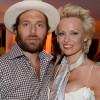 Geen tweede scheiding voor Pamela Anderson en Rick Salomon
