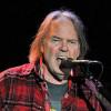 Neil Young eindigt huwelijk na 36 jaar