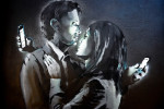 Brits jeugdhuis kan open blijven dankzij kunstwerk Banksy