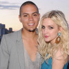 Ashlee Simpson en Evan Ross getrouwd