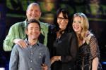 Cast van Married With Children weer even bij elkaar