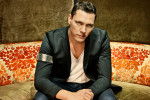 Dj Tiësto maakt muziek voor fonteinshow