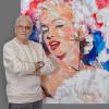 Artiest vraagt erkenning voor ontwerpen Rolling Stones-logo