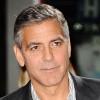 George Clooney va recevoir un prix pour son travail humanitaire