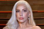 Lady Gaga neemt clip op in Brussel