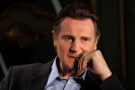 Bono en Liam Neeson schrijven filmscenario