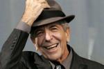 Leonard Cohen viert 80ste verjaardag met sigaret
