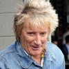 Rod Stewart waarschuwt voor dubbelganger