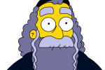 Scenaristen laten Simpsons-figuurtje rabbi Hyman Krustofski sterven