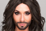 Conchita Wurst een week lang in Crazy Horse in Parijs
