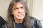 AC/DC-gitarist lijdt aan dementie