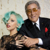 Duetalbum Tony Bennett en Lady Gaga breekt Amerikaans record