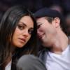 Dochter voor Ashton Kutcher en Mila Kunis