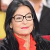 Pour ses 80 ans, Nana Mouskouri préfère un micro à un gâteau