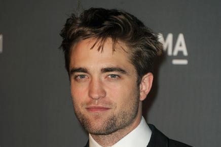 Robert Pattinson is nieuw gezicht Dior Robert Pattinson