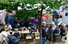 Brussels Food Truck Festival, la deuxième édition