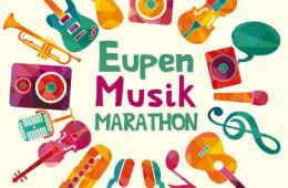 Des milliers de personnes attendues à Eupen pour l'Eupen Musik Marathon des 9 et 10 mai