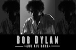 Bob Dylan op 1 november in Vorst Nationaal