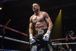 Southpaw: geen knock-out