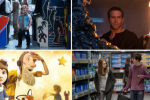 Pixels, Every Thing Will be Fine, Love, Self/Less... Uw Cinereview.