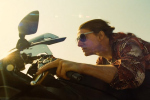 Mission: Impossible - Rogue Nation: Cruise Control