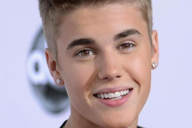 Verwarring en chaos door tweets Justin Bieber