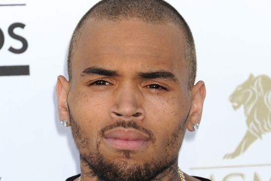 Chris Brown naar afkickkliniek