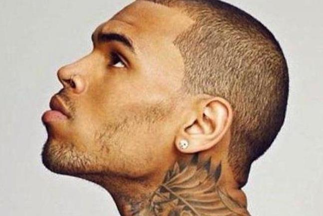 Chris Brown ontloopt voorlopig celstraf
