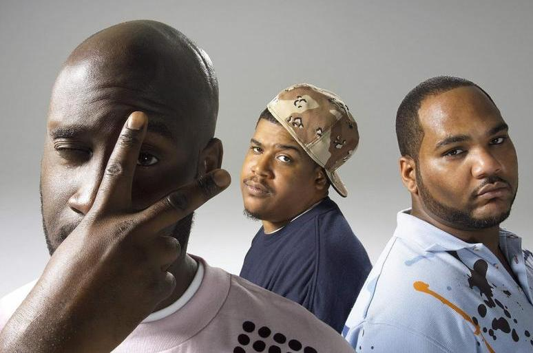 Rappers van De La Soul verstoppen 'limited edition'-plaat in muziekwinkels