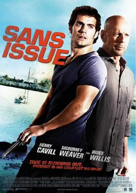 Sans Issue [FRENCH BRRiP]