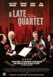 A Late Quartet (2013)