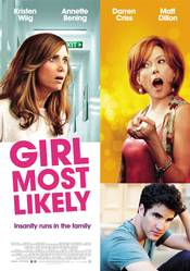 Girl Most Likely (2013)